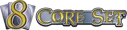 Core Set - Eighth Edition logo