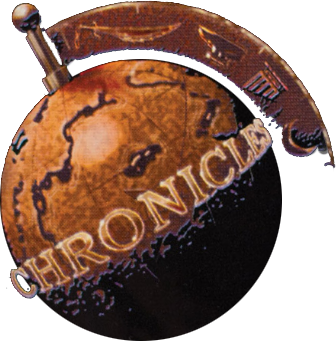Chronicles logo