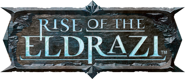 Rise of the Eldrazi logo