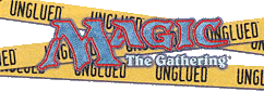 Unglued logo