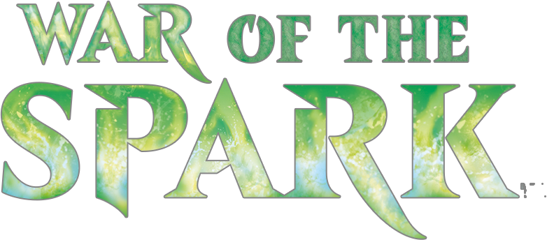 War of the Spark logo