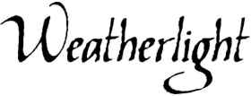 Weatherlight logo